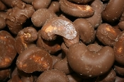 Cashews - 1/2 Pound Bag