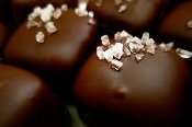 Sea Salt Caramels - 1/2 Pound Bag