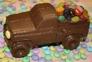 Jelly Bean Truck