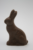 2.5 Ounce Chocolate Bunny